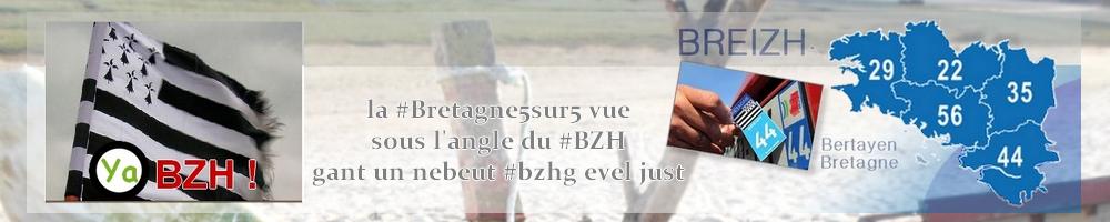 Breizheo.bzh :: Portail Breton : le Web Armoricain ~~~ Bretagne, Breizh, BZH